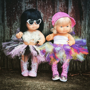DoLL tutu, any doll of your choice