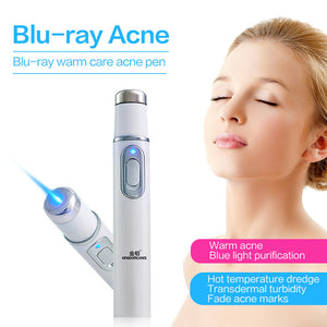 No 1 Selling Blue Light Therapy Acne And Varicose Spider Vein Eraser