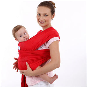 Ultimate Baby Carrier Wrap Sling Soft For Infant Newborns Uniqtrendy