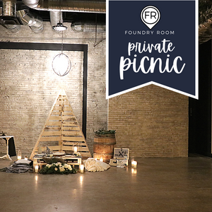 Edmonton Private Picnic