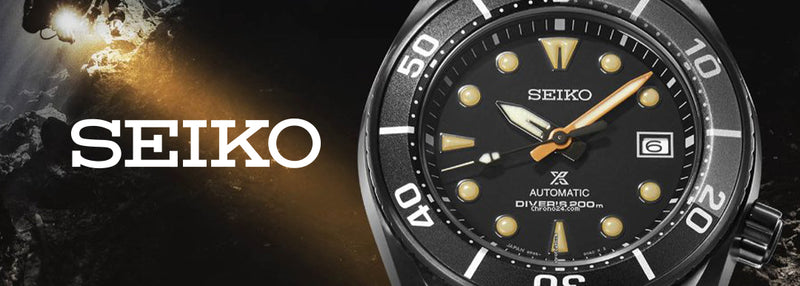 Know the Seiko Prospex watch better before you invest in one