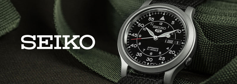 Seiko 5 watch from Seiko Singapore promise a lot for a mechanical watch under a hundred dollars
