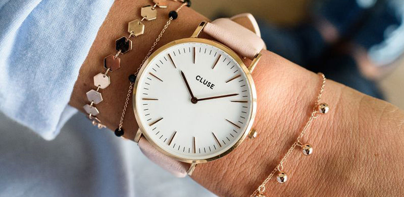Watch Review: Cluse La Boheme (CL18014)