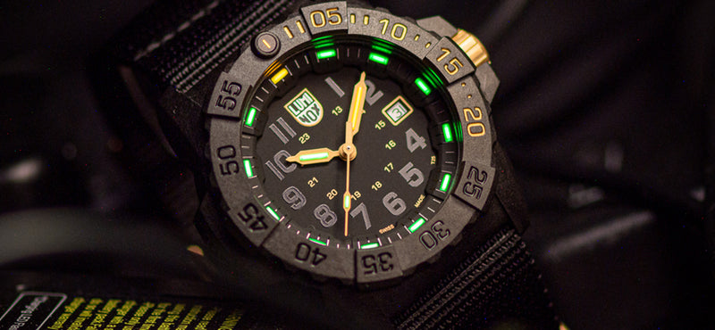 Top 10 Luminox watches for men