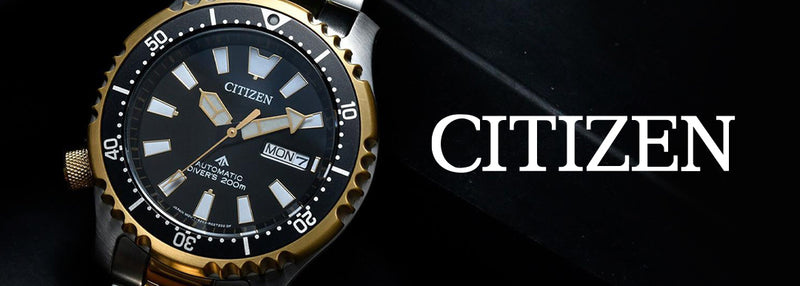 Our top picks for the best Citizen watches to grab this year