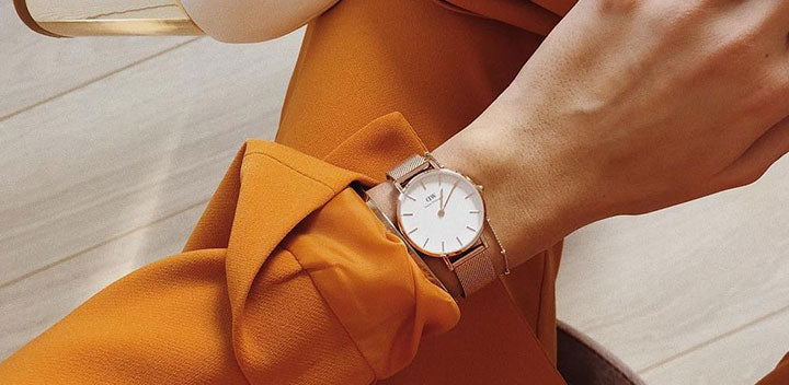 Daniel Wellington Watches: 10 of the Best Women's Watches
