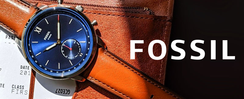 Fossil Watch for Men: Why Can It Be a Worthy Buy?