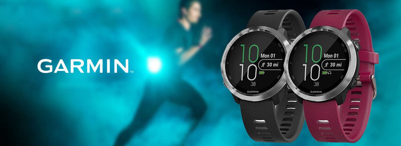 Fitness wearable from Garmin Singapore: The ultimate Garmin guide for all fitness lovers