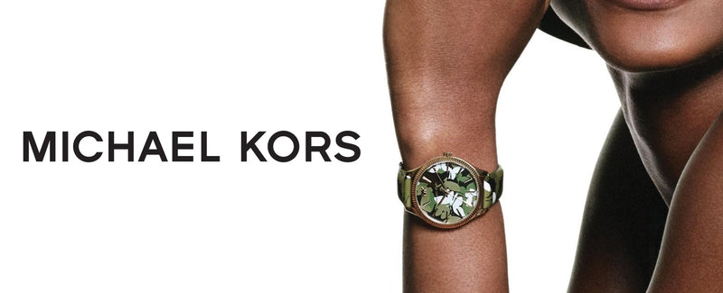 Michael Kors: Why Choose Designer Watches, and What are the Options?