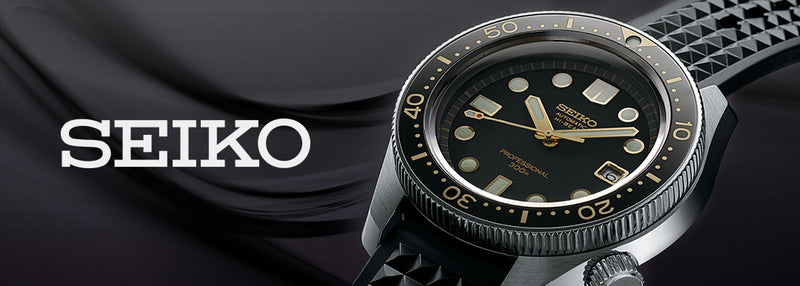 Seiko Prospex: Things you would want to learn about dive watches