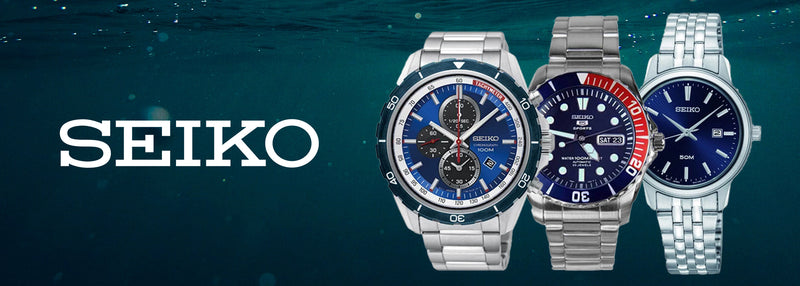 Seiko 5: Explore one of the value watches available today!