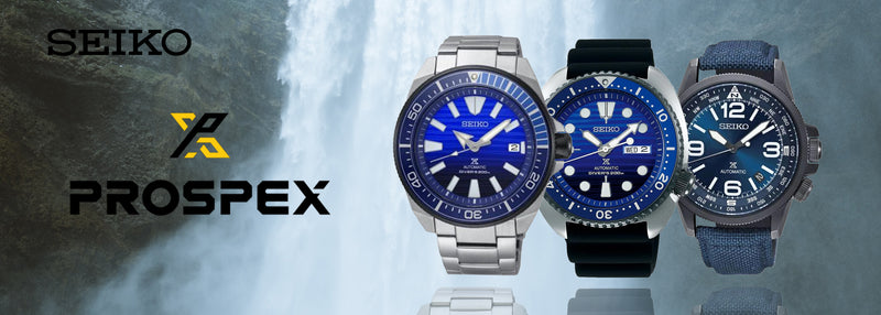 An Insight into the Coveted Seiko Prospex Watches