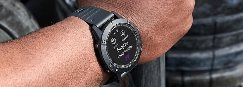5 of the Most Popular All-black Garmin Singapore Watches
