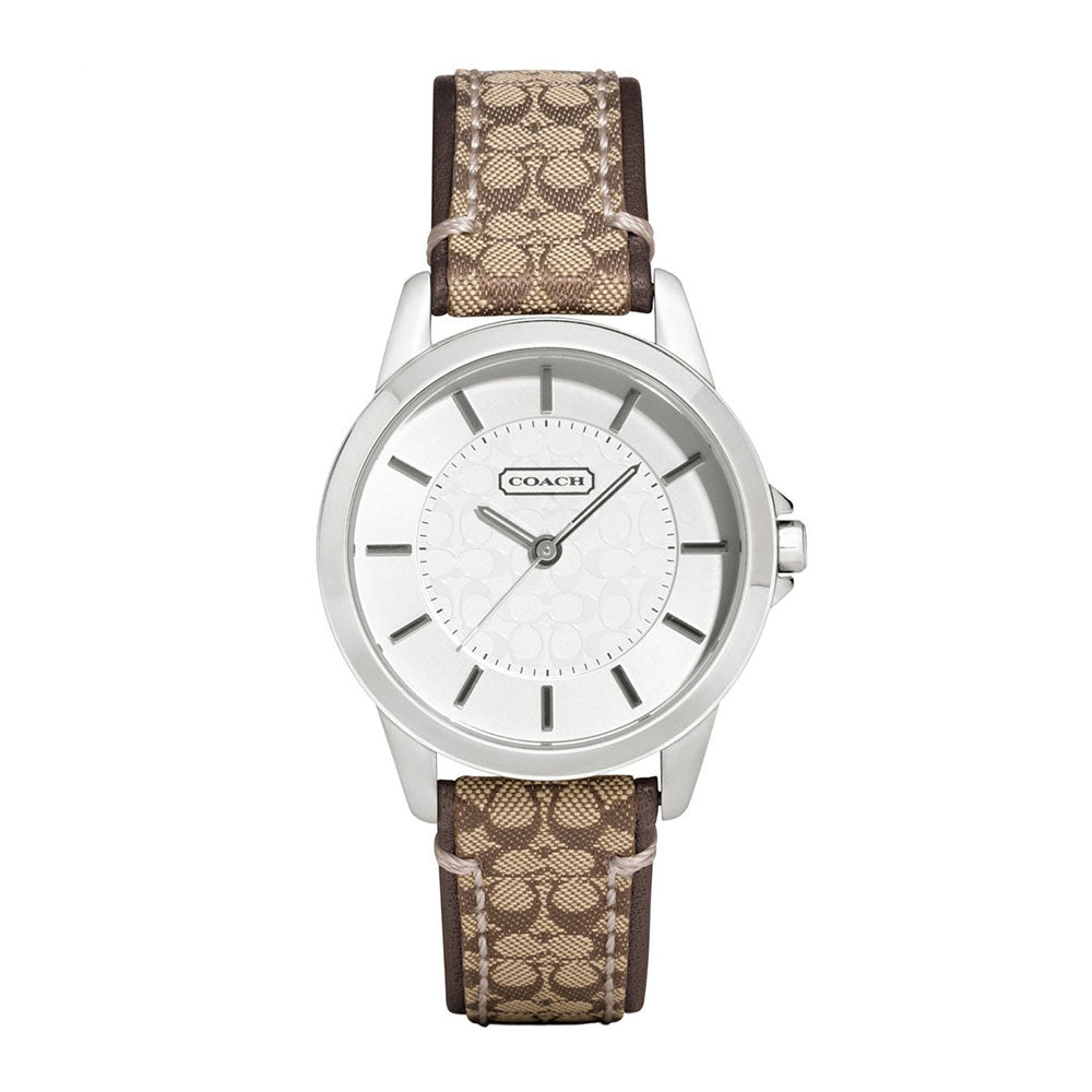COACH CLASSIC SIGNATURE 14501525 WOMEN'S WATCH
