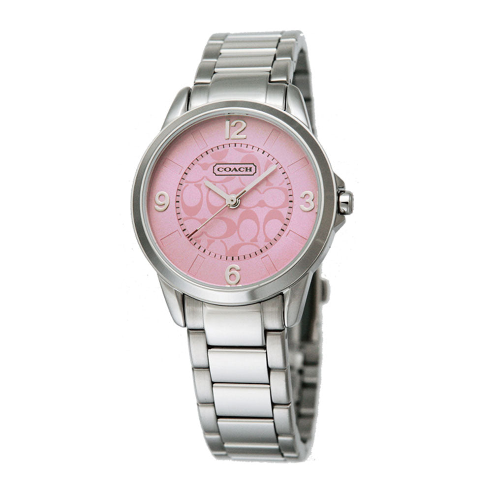 COACH CLASSIC SIGNATURE 14501615 WOMEN'S WATCH
