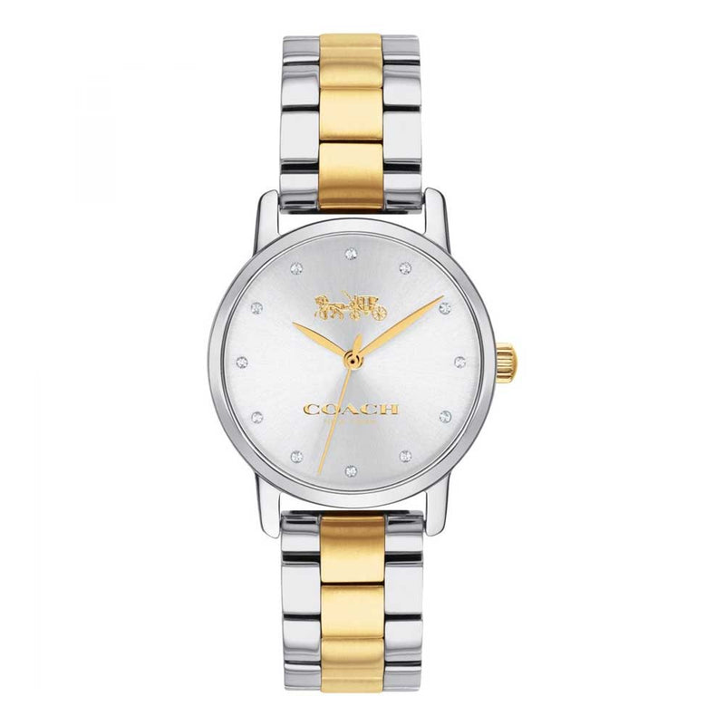 COACH GRAND 14503004 WOMEN'S WATCH