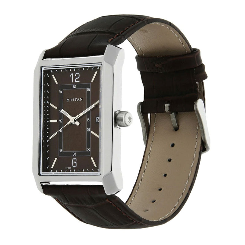 TITAN NEO 1697SL02 MEN'S WATCH