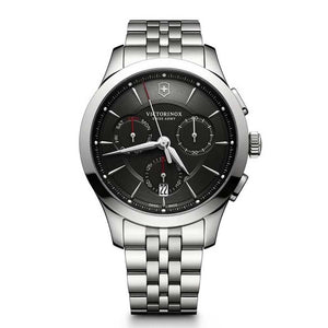 VICTORINOX SWISS ARMY ALLIANCE CHRONOGRAPH 241745 MEN'S WATCH