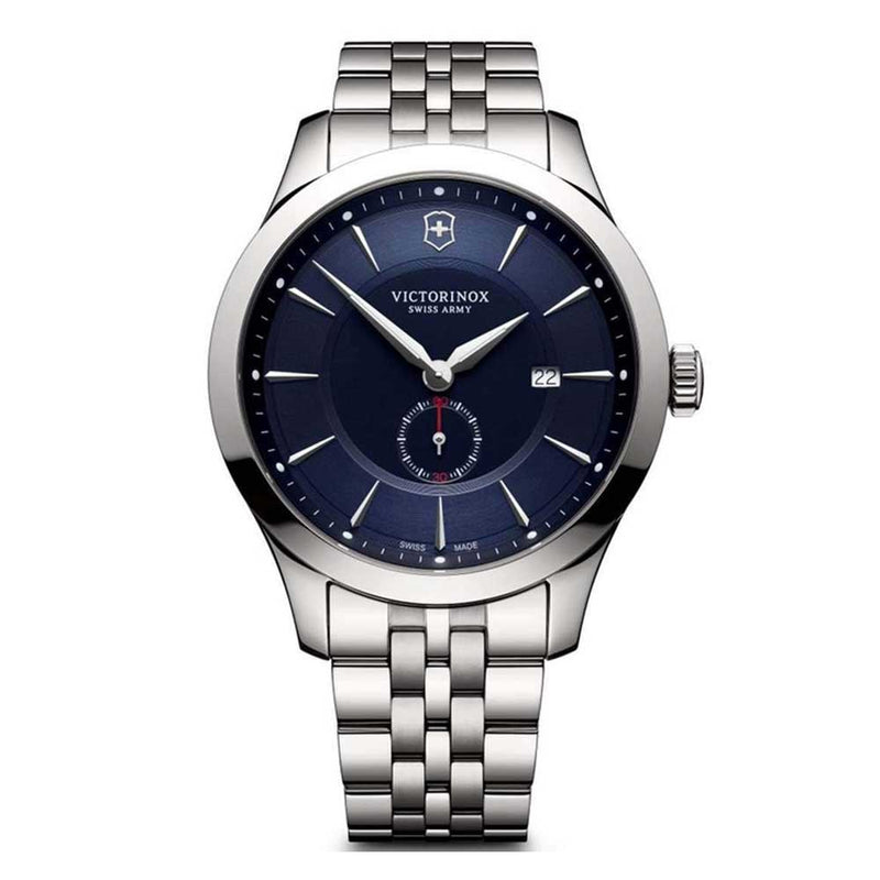 VICTORINOX ALLIANCE 241763 MEN'S WATCH