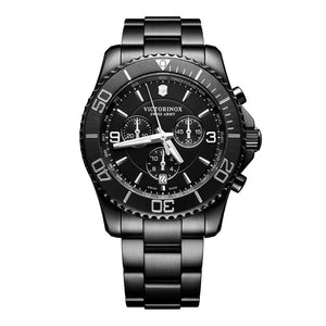 VICTORINOX MAVERICK CHRONOGRAPH 241797 MEN'S WATCH