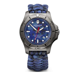 VICTORINOX SWISS ARMY I.N.O.X. PROFESSIONAL DIVER 241813 MEN'S WATCH
