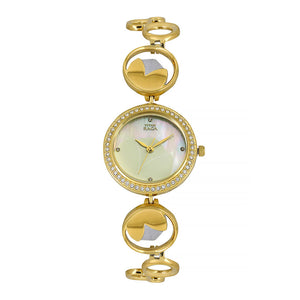 TITAN RAGA 2539BM01 WOMEN'S WATCH