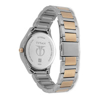 TITAN 2570KM01 WOMEN'S WATCH