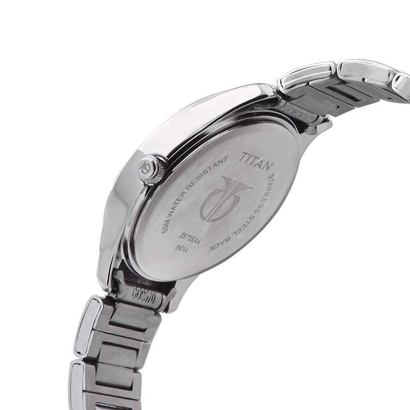 TITAN NEO 2570SM02 WOMEN'S WATCH