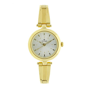 TITAN KARISHMA 2574YM01 WOMEN'S WATCH