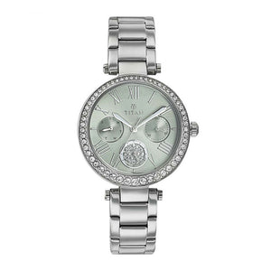 TITAN PURPLE 95023SM03 WOMEN'S WATCH