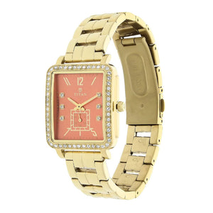 TITAN PURPLE 95042YM01 WOMEN'S WATCH