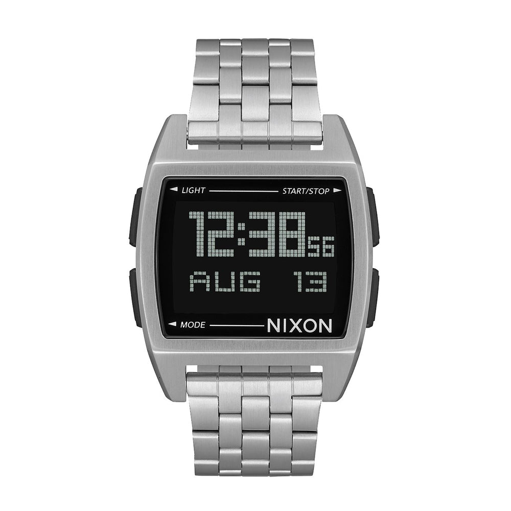 NIXON BASE DIGITAL A1107000 MEN'S WATCH