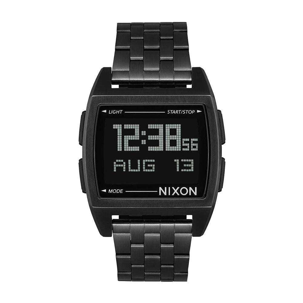 NIXON BASE DIGITAL A1107001 MEN'S WATCH