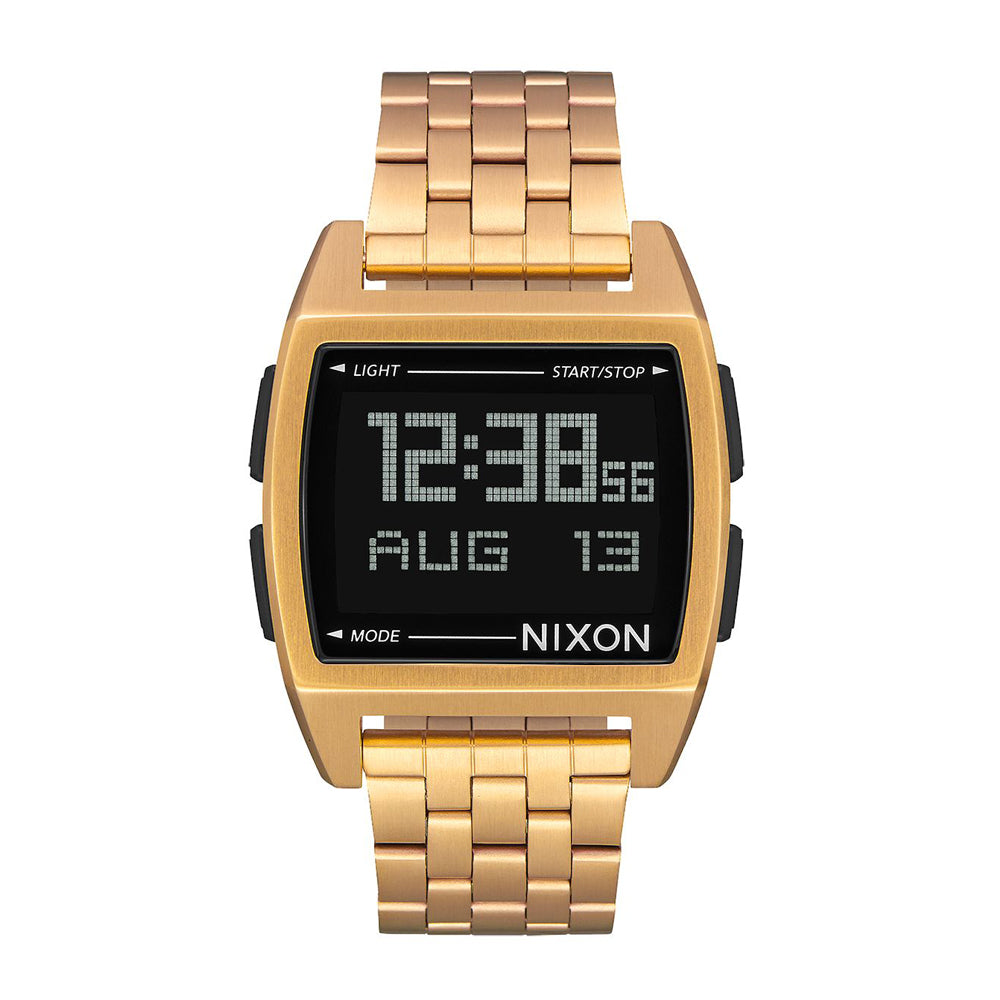 NIXON BASE DIGITAL A1107502 MEN'S WATCH