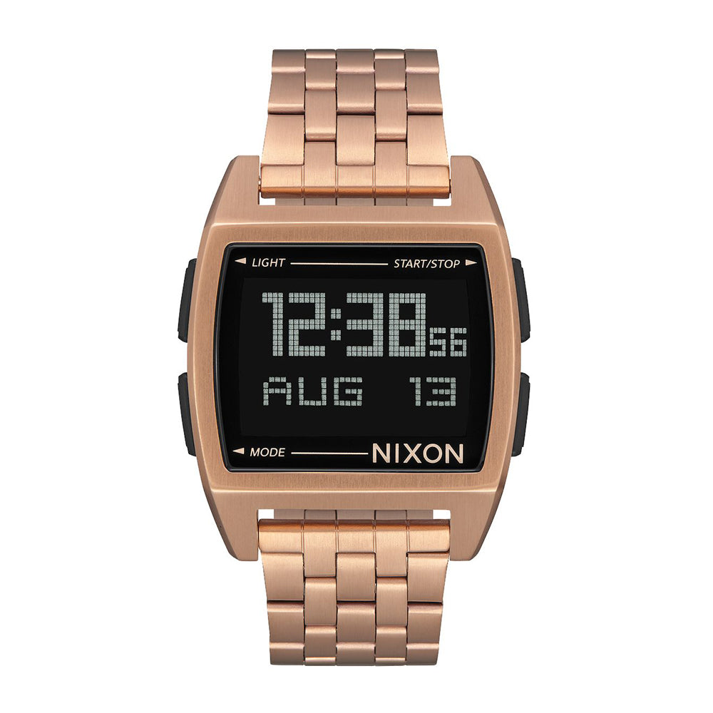 NIXON BASE DIGITAL A1107897 MEN'S WATCH