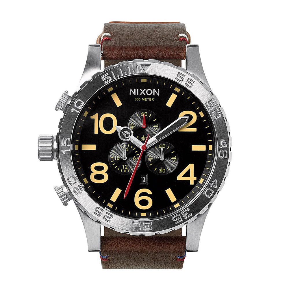 NIXON CHRONOGRAPH A124019 MEN'S WATCH