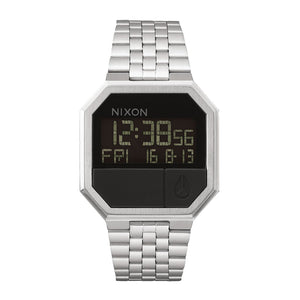 NIXON RE-RUN DIGITAL A158000 MEN'S WATCH