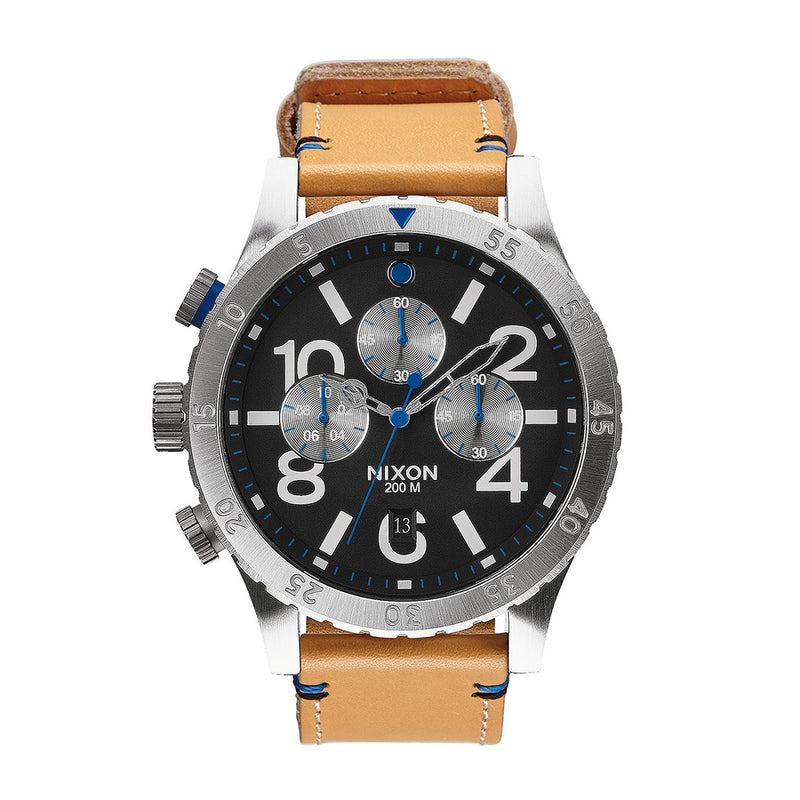 NIXON CHRONOGRAPH A3631602 MEN'S WATCH