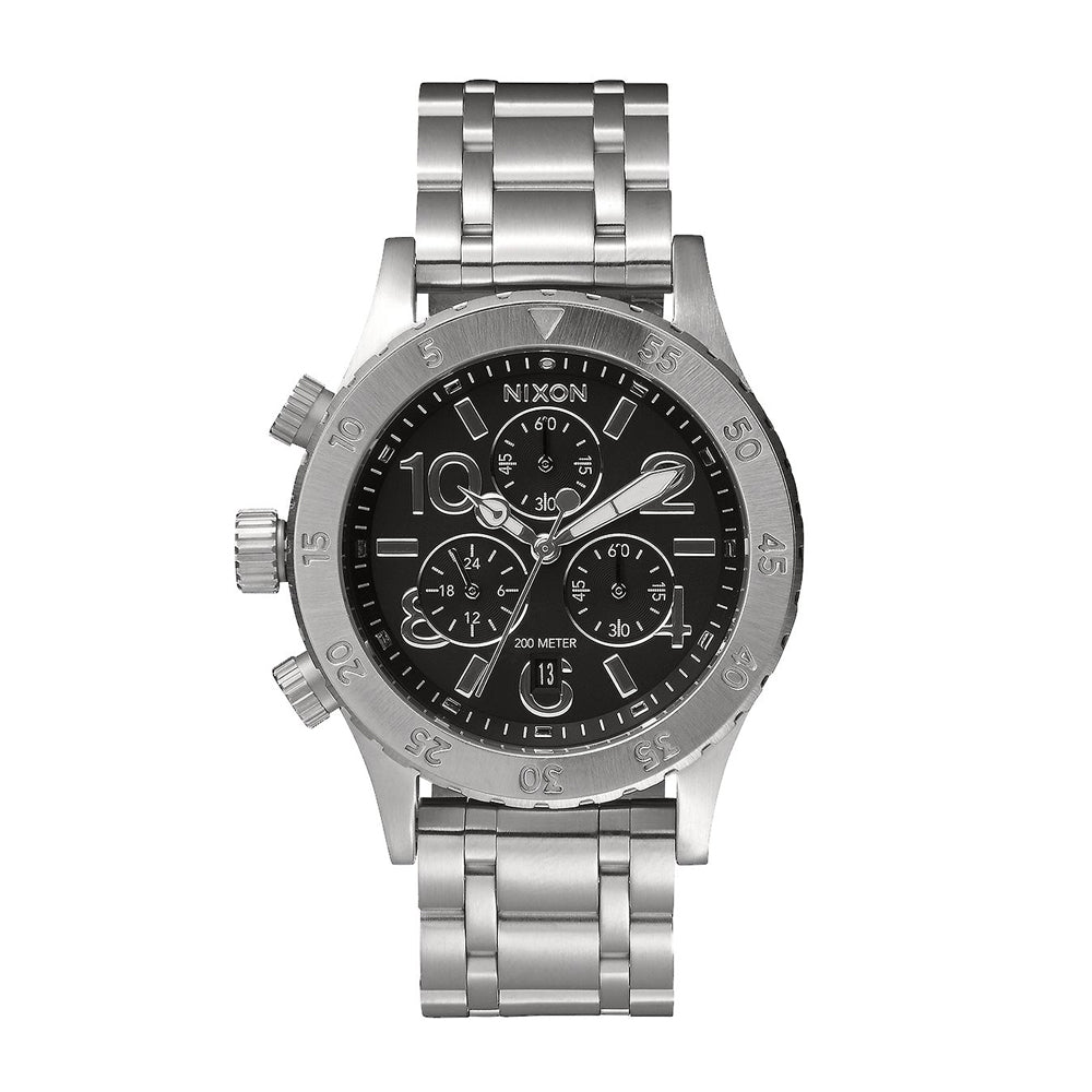 NIXON 38-20 CHRONOGRAPH A404000 WOMEN'S WATCH