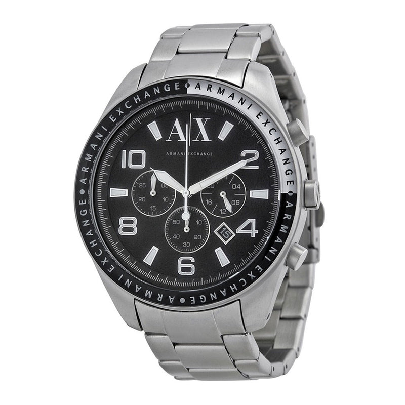 ARMANI EXCHANGE CHRONOGRAPH AX1254 MEN'S WATCH