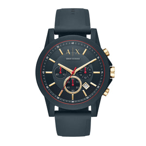 ARMANI EXCHANGE CHRONOGRAPH AX1335 MEN'S WATCH