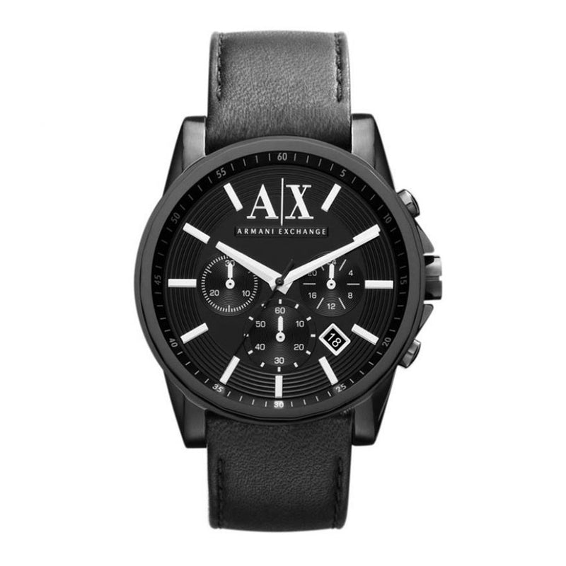 ARMANI EXCHANGE CHRONOGRAPH AX2098 MEN'S WATCH