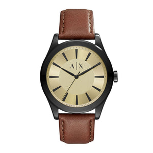 ARMANI EXCHANGE ANALOG AX2329 MEN'S WATCH