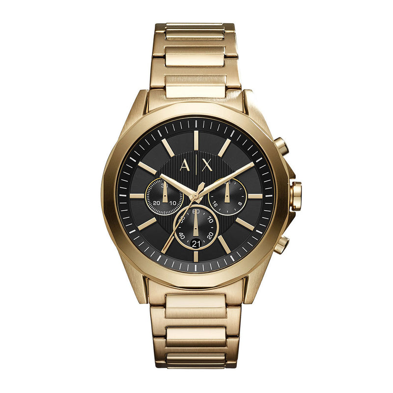 ARMANI EXCHANGE CHRONOGRAPH AX2611 MEN'S WATCH