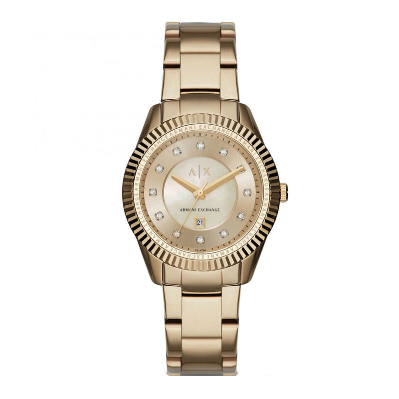 ARMANI EXCHANGE ANALOG AX5431 WOMEN'S WATCH