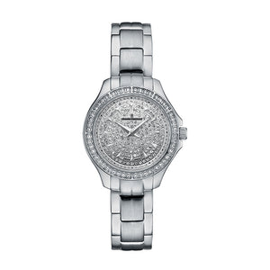 CLAUDE BERNARD CB20205-3-PN WOMEN'S WATCH
