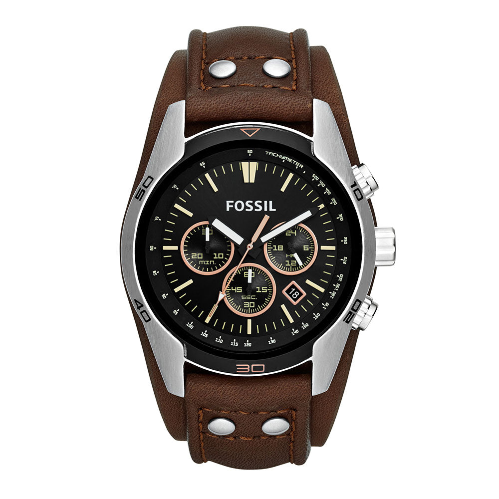 FOSSIL COACHMAN CHRONOGRAPH CH2891 MEN'S WATCH
