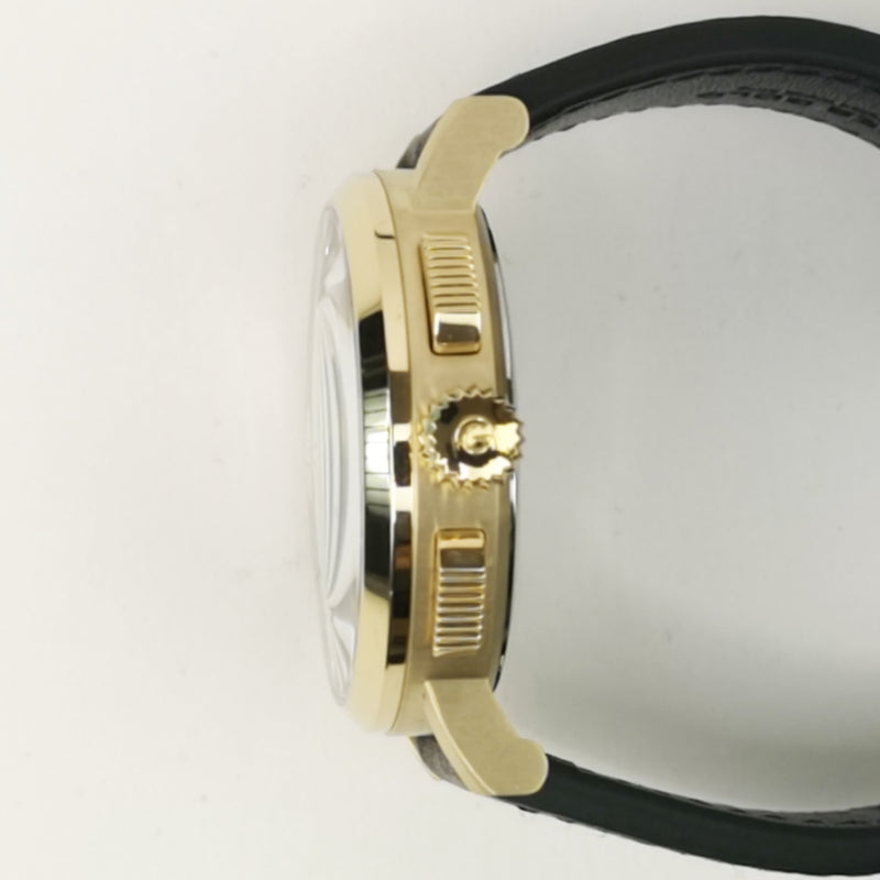 ARIES GOLD HAWK G 7018 G-BK MEN'S WATCH