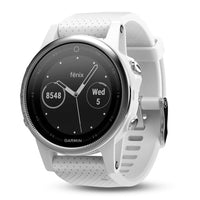 GARMIN fēnix 5s GM-010-01685-30 SMARTWATCH