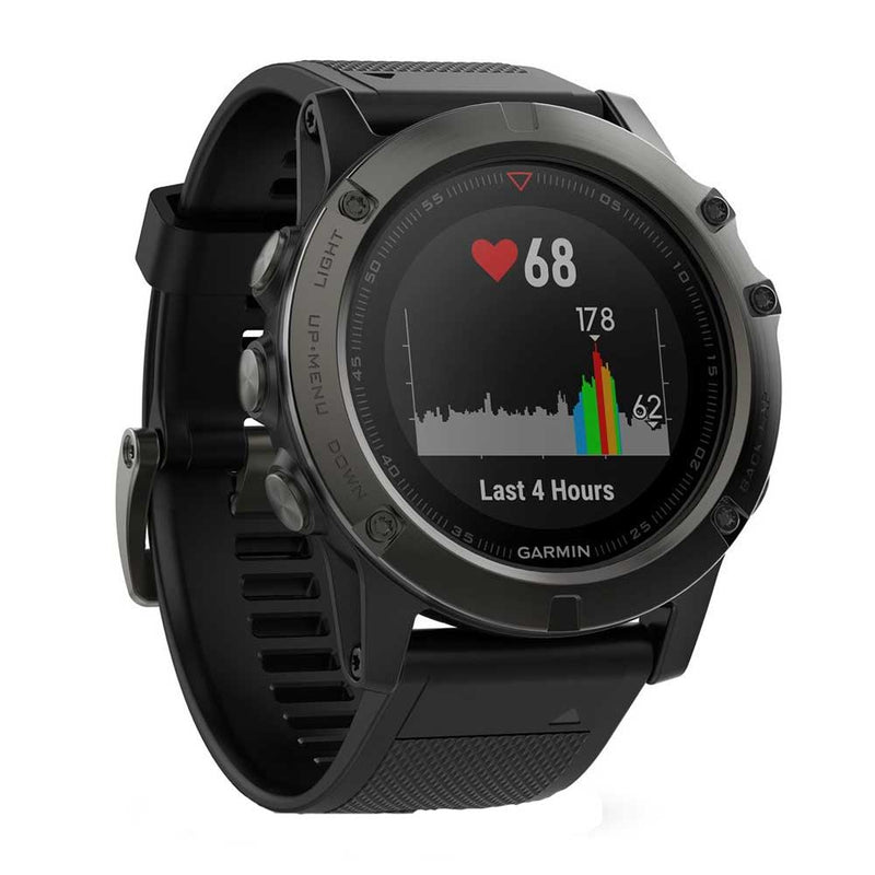 GARMIN FENIX 5X GM-010-01733-10 SMARTWATCH
